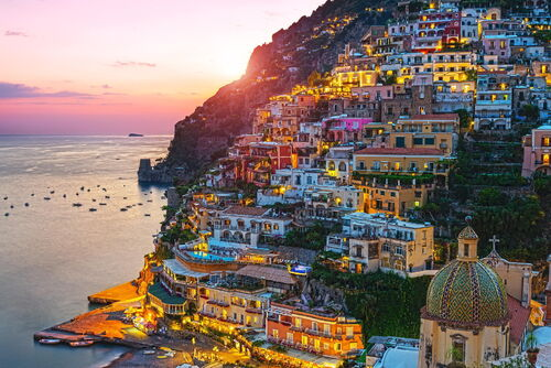 Gorgeous Positano