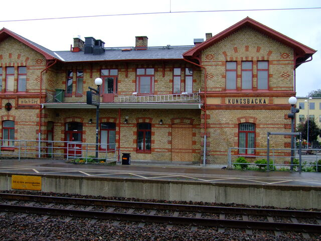 File:Kungsbacka Train Station.jpg