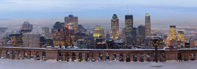 File:Mount Royal Montreal Lookout.jpg