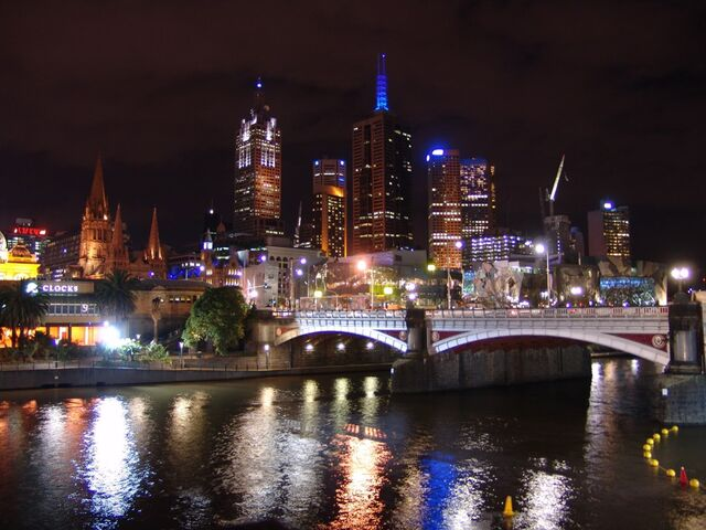 File:Melbourne Wallpaper.jpg
