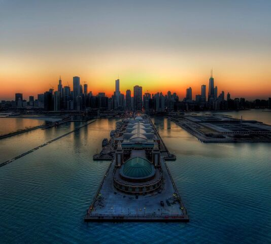 File:Chicago-skyline-photograph.jpg