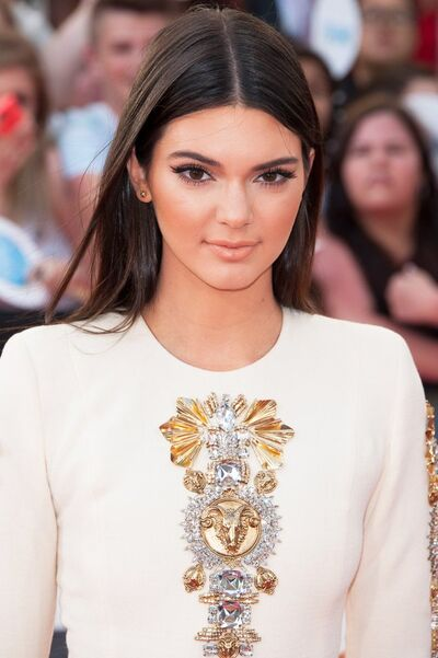Kendall jenner muchmusic awards