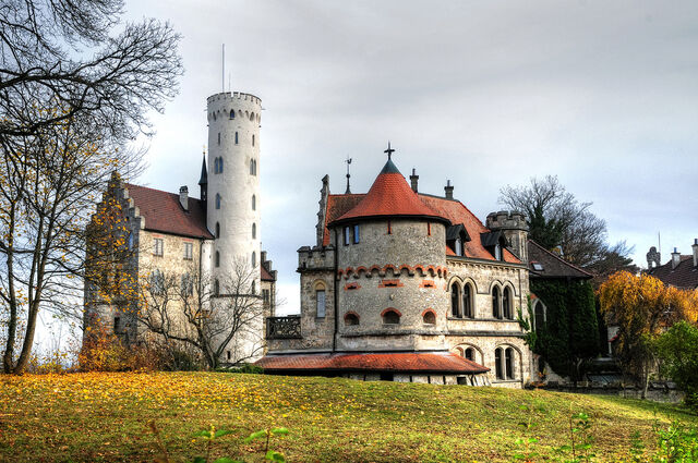 File:Castle Lichtenstein near Reutlingen.jpg