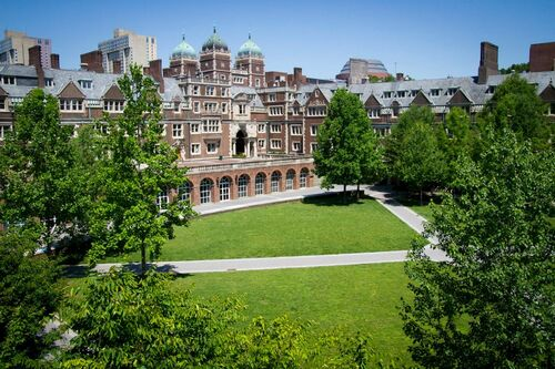 University-of-pennsylvania-penn-upenn-private-ivy-league-research