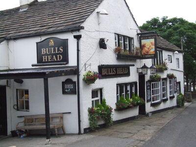 Bulls Head pub