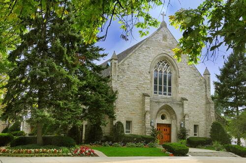 St. Leonard Catholic Church