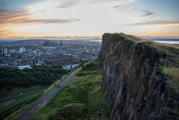 File:Edinburgh built on volcanoes.jpg