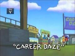 Career Daze