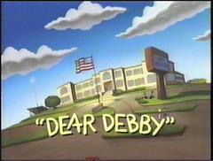 Deardebbytitlecard