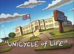 Unicycle of Life