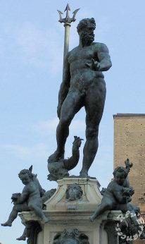 Neptune | Wiki Demi-Dieux | Fandom powered by Wikia