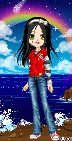 Lisa J (teen)