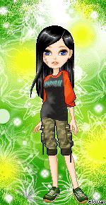 Claire Yew | Percy Jackson Fanfiction Wiki | Fandom ...