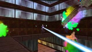 Long Laser
