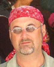 Vic Gaffney