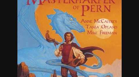 Masterharper of Pern CD- Nonsuch