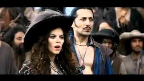 Neverland (2011 TV Film) Trailer
