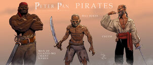 Peter-Pan-Pirates