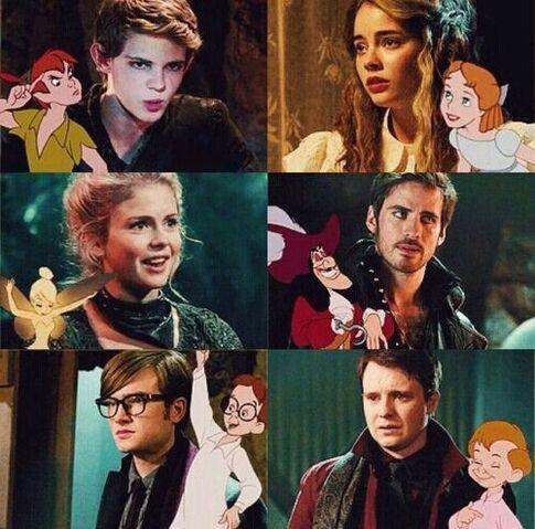 File:Neverland actors OUAT.jpg