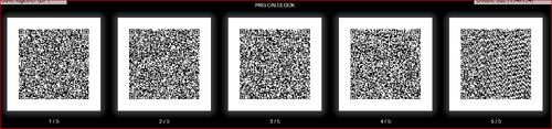 CalClock 1.1