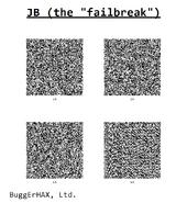 JB (the failbreak )