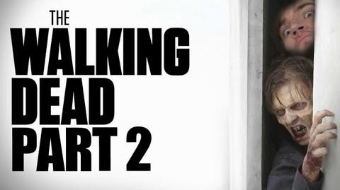 The Walking Dead: Episode Two - Part 2