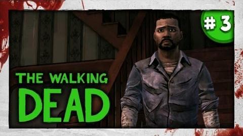 The Walking Dead: Episode Four - Part 3