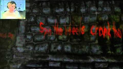 Amnesia DLC Justine Part 5 - AWKWARD CREDITS ARE AWKWARD (FINAL)