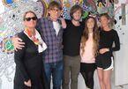 Kjellberg Family