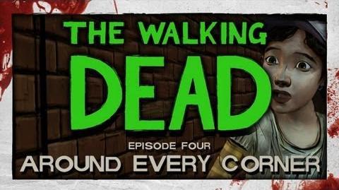The Walking Dead: Episode Four - Part 1