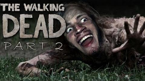 The Walking Dead: Episode One - Part 2