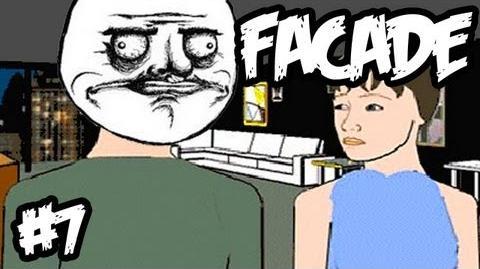 Y U NO LIKE MELON!? - FACADE - 7th Attempt