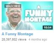 Funny Moments Montage 2