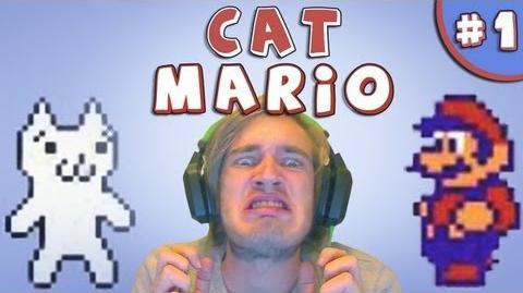 Cat Mario - Part 1