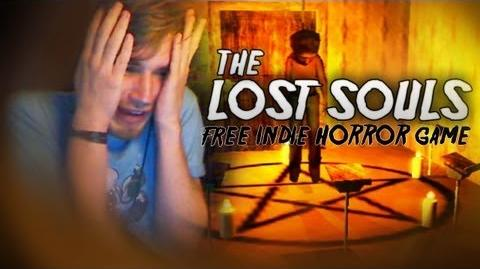 I PEE MY PANTS ; ; - The Lost Souls - ( Download Link) - Let's Play
