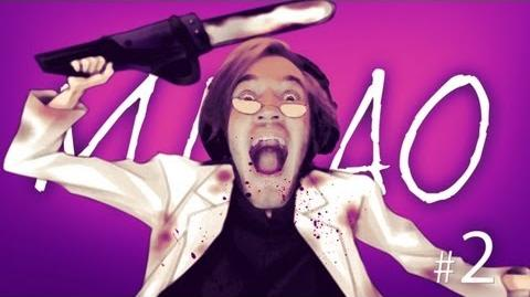 GUESS WHO'S BACK? - Misao (2)