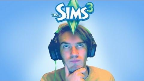 The Sims 3 - Part 1