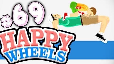 IT'S FINALLY HERE! - Happy Wheels - Part 69