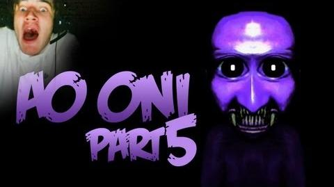 Funny Ao Oni - YOU CANT DO SH*T BRAH! - Part 5