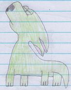 Wereferb howl