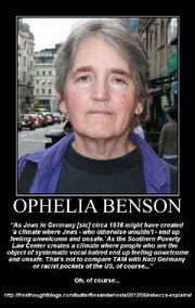 Benson holocaust