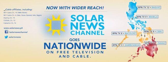 Solar TV 1461697 687301437969586 680948042 n