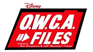 Nhấp vào đây để xem nhiều hình ảnh hơn từ O.W.C.A. Files.