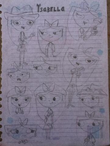 File:Isabella (sketches), by karenca.jpg
