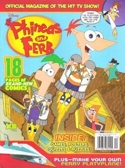 PnF Magazine NovDec2011