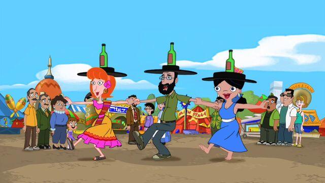File:Mexican Jewish Cultural Festival.jpg