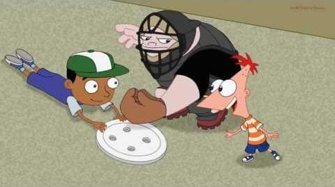 Phineas and Ferb - When You're Small