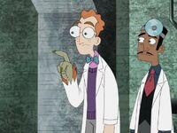 Dr. Bringdown