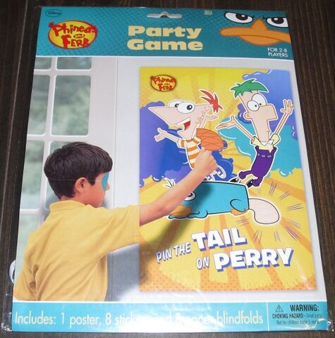 File:DesignWare 2012 Pin the Tail on Perry game.jpg