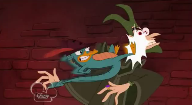 File:Perry the Platypus 9.png